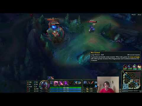 THE ART OF PROMOS (ITS SLOPPY) ADC/SUPPORT UNRANKED TO GOLD?