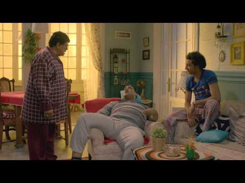 مسلسل لهفه - الحلقه الخامسه والعشرون  | Lahfa - Episode 25 HD