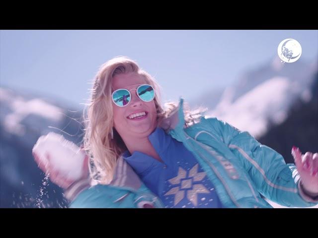 Traumhotel Alpina Langlaufen