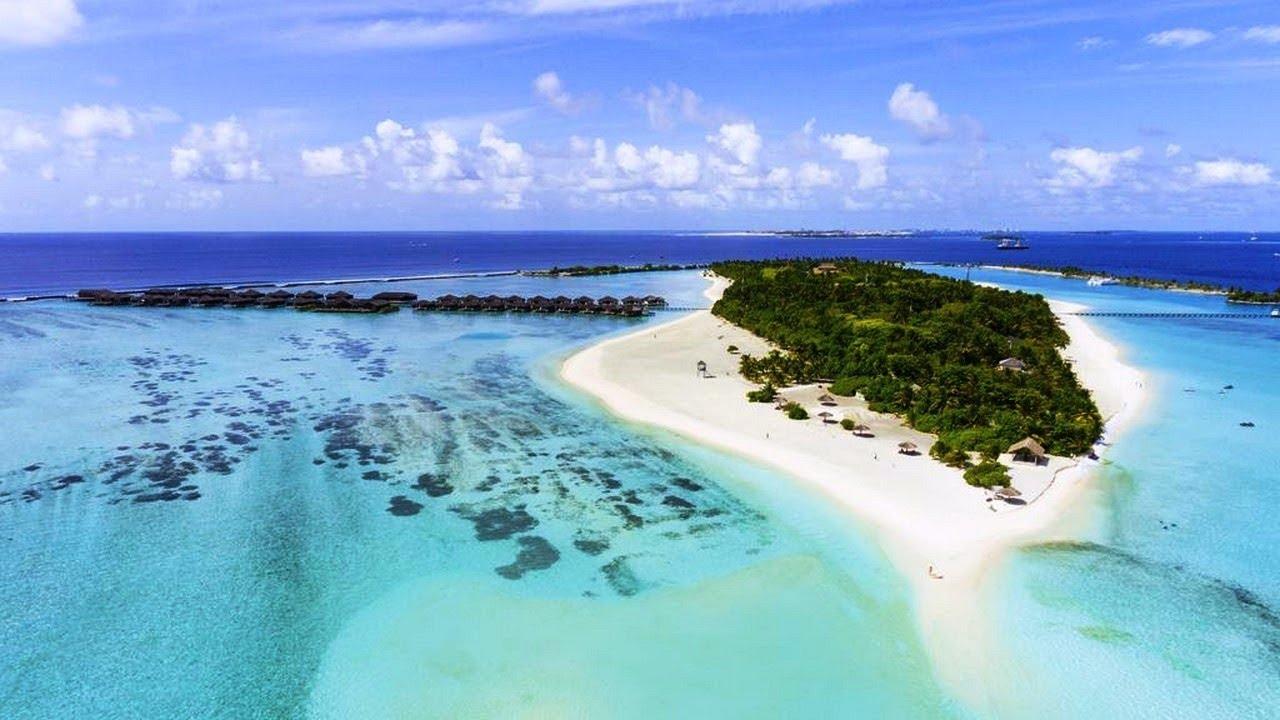 Paradise Island Resort Spa Male City Maldives 5 Star Hotel