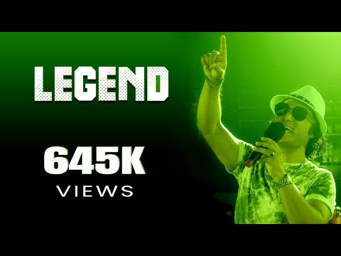 Shafin Ahmed New Song  2017 - || L.E.G.E.N.D || Official Music Video