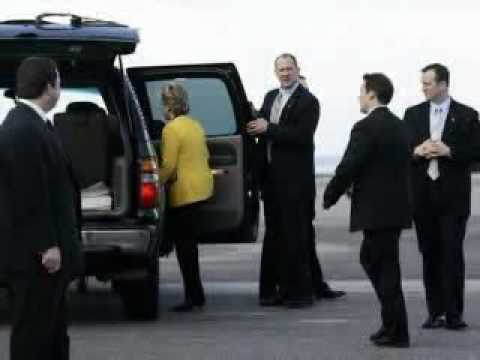 The existence of the united states secret service