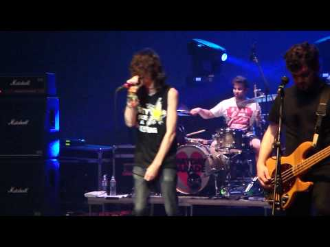 You Be The Anchor..., I'll Be The Wings... - Mayday Parade (Live In Manila)