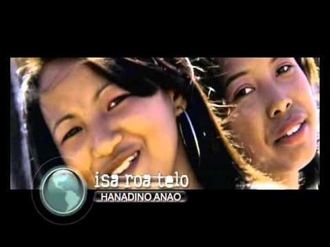 ISA ROA TELO - Hanadino anao