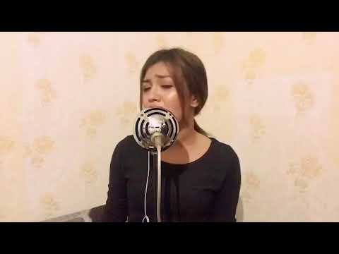 Zera Hariz - Separuh Matiku Bercinta (Dayang nurfaizah) - Cover