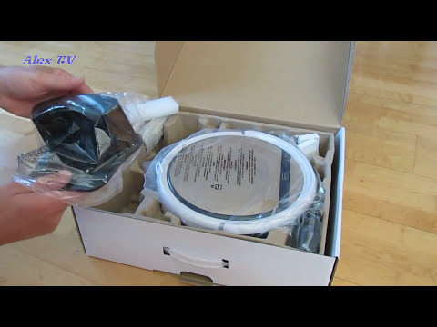 staubsauger-roboter-ilife-v5s---unboxing-.