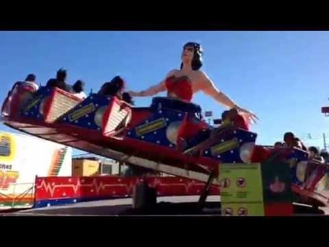 Fiestas Zapote Costa Rica Youtube