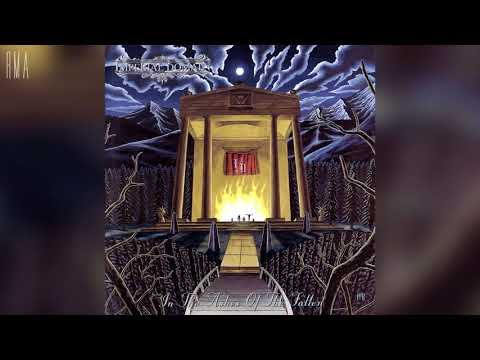 Imperial Domain - In the Ashes of the Fallen (Full album HQ)