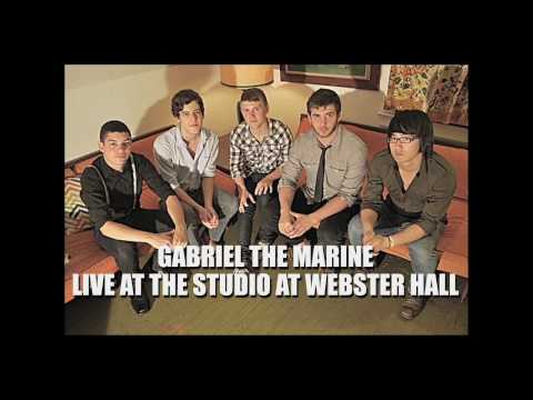 Gabriel The Marine - On and On - Live at The Studio at Webster Hall