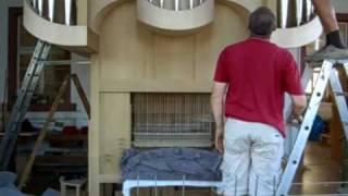 Neue CPE-Bach Orgel für den Hamburger Michel