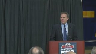USA Hockey brings prospect games to FNC