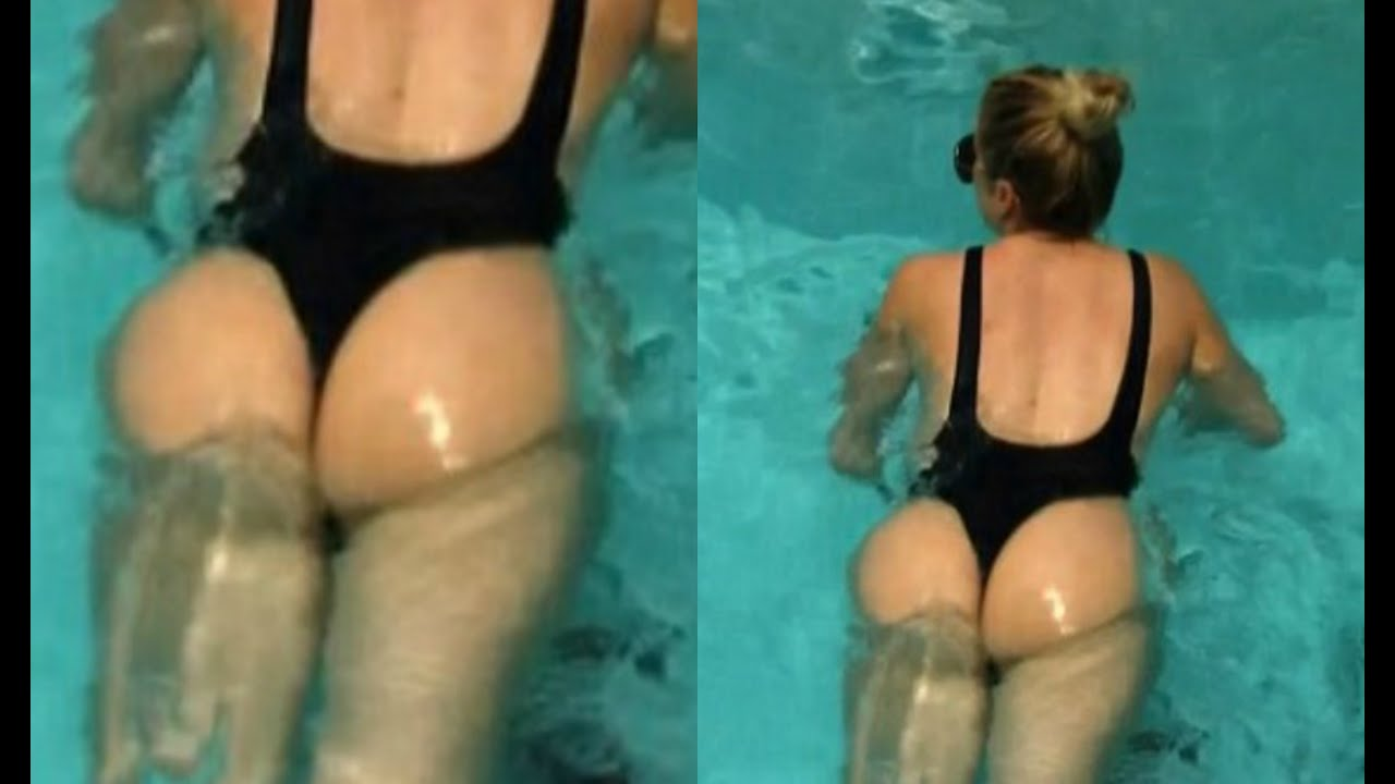 Butt Exposed 83