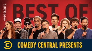Comedy Central Presents: Best-of Season 6 #1