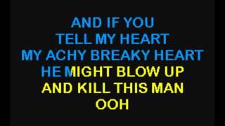 Billy Ray Cyrus / ACHY BREAKY HEART
