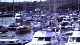 St Malo et Guernesey en 1980