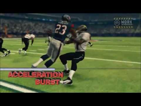 Madden 25 RB Run Free Gameplay Trailer (BEAST Productions Version)