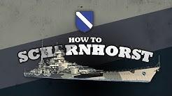 How to Scharnhorst