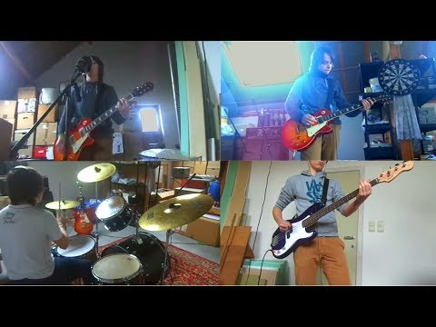 Supersonic - OASIS Cover (music,band,video,youtube,radio edit,live,hits,musical ensemble,guitar,full