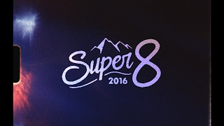 Super 8 - 2016