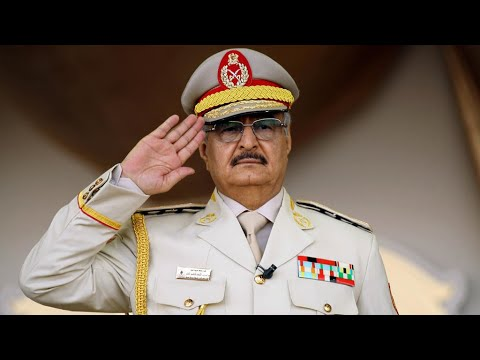 ليبيا: خليفة حفتر يدعو قواته لخوض -المعركة الحاسمة- للسيطرة على طرابلس  - نشر قبل 4 ساعة