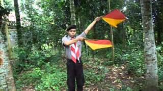 ALIMANSYAH (10111053) VIDEO PEMBELAJARAN SEMAPHORE