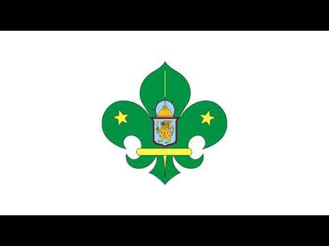 1st Kandy Dharmaraja Centennial Scout Song