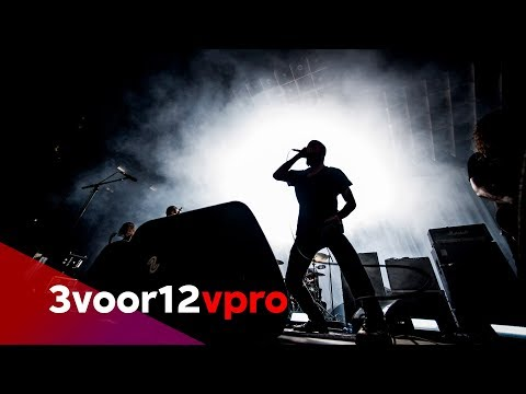 Amenra - Live At Lowlands 2018