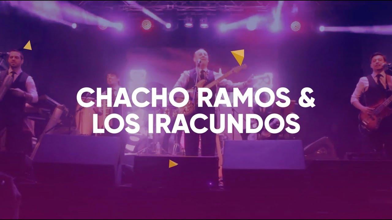 Chacho Ramos & Los Iracundos - Te Lo Pido de Rodillas