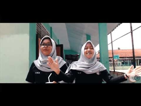 PROJECT POP - INGATLAH HARI INI -(COVER BY : MULTIMEDIA (4TH GENERATION) - SMK N 1 RANGKASBITUNG )