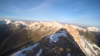 Video Monte Sibilla alla prime luci dell'alba!!!! download MP3, 3GP, MP4, WEBM, AVI, FLV Januari 2018