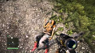 Far Cry 4 - The only way to kill a monster is to become one