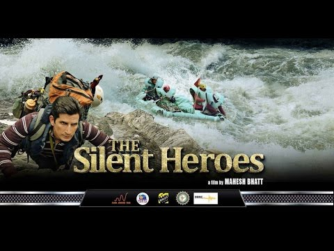 THE SILENT HEROES  Mahesh Bhatt  World's 1st Movie On Real Deaf Children