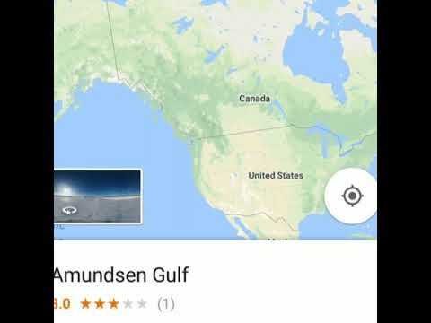 World's Gulf(map)