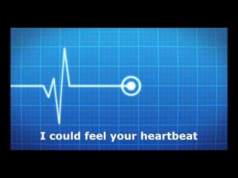 Vicetone - Heartbeat (feat. Collin McLoughlin) | Lyrics