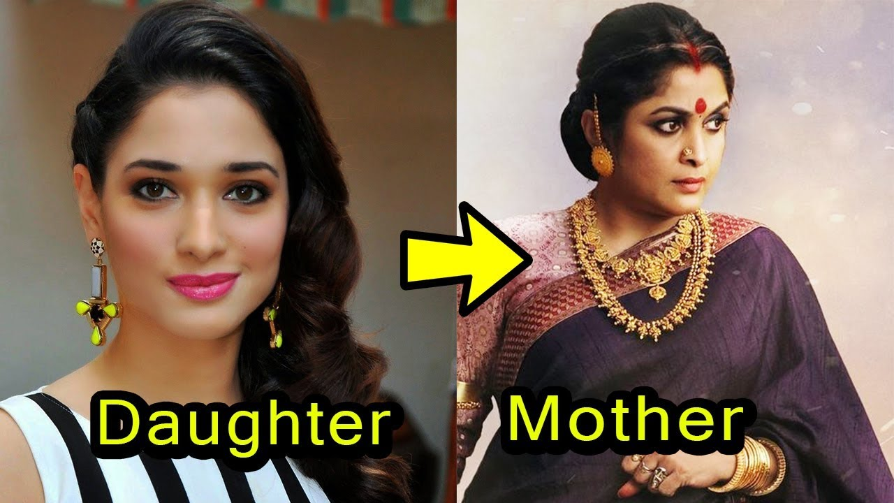Bollywood Hindi Movies 2018 Actor Name: Top 10 Unseen Mothers Of South Indian Actress