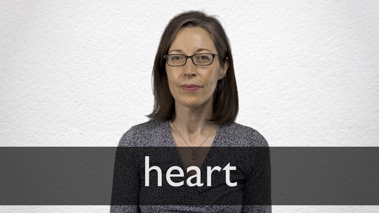 "Hindi Translation of ""heart"" 