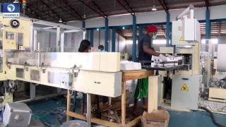 BOI Weekly: Focus On Tissue Paper Production In Nigeria Pt.1