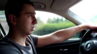 BMW 3 coupe e 92-удаление катализаторов(технарь)