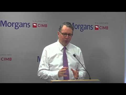Michael Cameron: Suncorp Managing Director/Group CEO