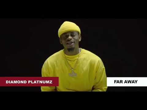DIAMOND PLATNUMZ FT VANESSA MDEE - FAR AWAY (Official Video Presents)