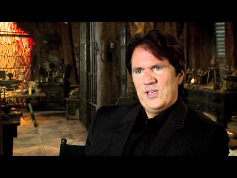 PIRATES OF CARIBBEAN OST : Rob Marshall