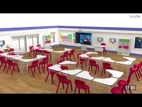 Mobiskool : fabricant et fournisseur de mobilier scolaire et de collectivités