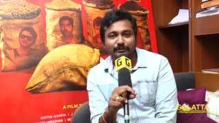 Masala Padam definitely worths the ticket cost - Bobby Simha