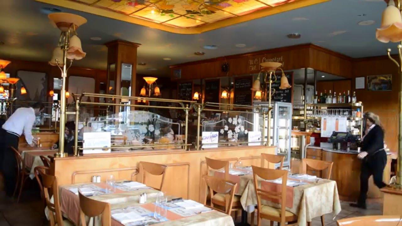 Brasserie restaurant le vaudois lausanne youtube - Restaurant cuisine moleculaire suisse ...