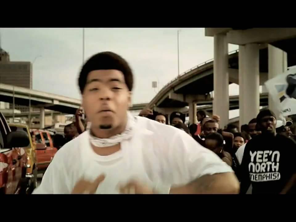 THREE 6 MAFIA : Lil Freak lyrics