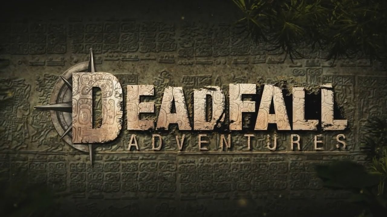 Game trainers: deadfall adventures (+8 trainer) [hog] | megagames.