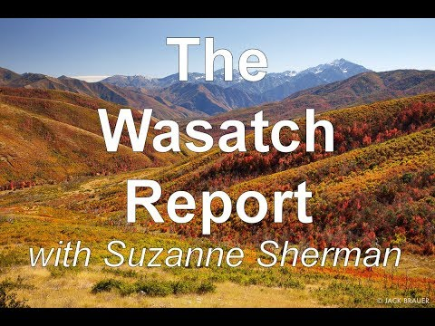The Wasatch Report 04/30/2018