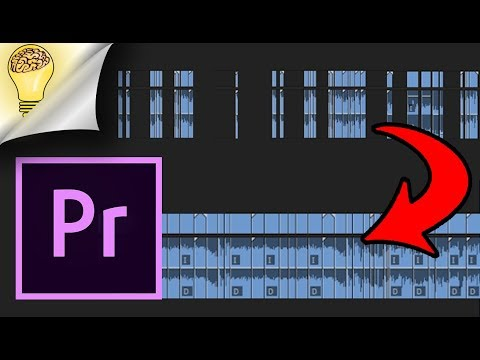 PREMIERE: Cómo eliminar espacios vacíos entre clips fácilmente   Nuevo Aprendizaje 💡