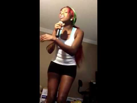 "My cover to Betty wright ""after the pain""  until I was rudely interrupted!!!"