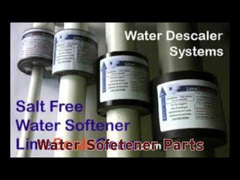 Potassium Chloride Water Softener